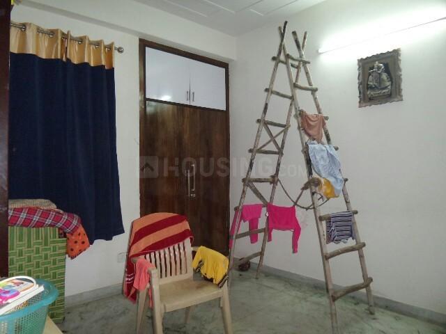 Bedroom Image of PG 4035847 Pul Prahlad Pur in Pul Prahlad Pur