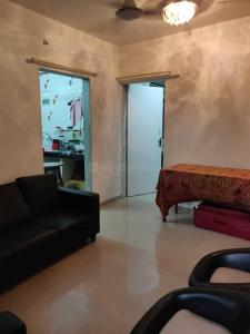 Gallery Cover Image of 300 Sq.ft 1 BHK Apartment for rent in Goregaon West for 15000