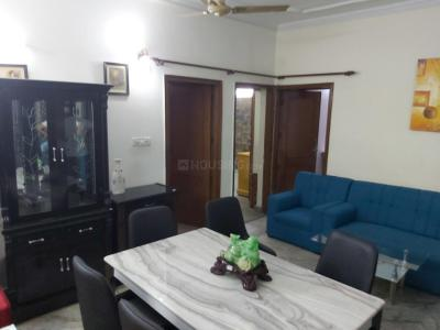 Gallery Cover Image of 1350 Sq.ft 2 BHK Independent Floor for buy in Palam Vihar for 7500000