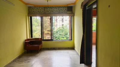 Gallery Cover Image of 590 Sq.ft 1 BHK Apartment for buy in Kalwa for 5800000