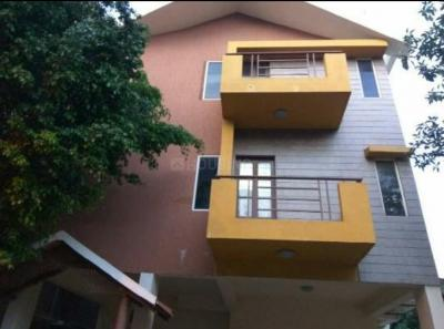 Gallery Cover Image of 900 Sq.ft 1 BHK Independent House for rent in Kartik Nagar for 18000
