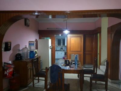 Gallery Cover Image of 1650 Sq.ft 3 BHK Apartment for buy in DDA Mig Flats Sarita Vihar, Sarita Vihar for 21500000