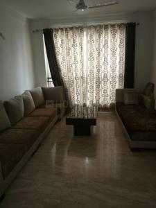 Gallery Cover Image of 1500 Sq.ft 3 BHK Apartment for rent in Hiranandani Estate for 50000
