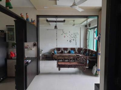 Gallery Cover Image of 1548 Sq.ft 3 BHK Apartment for buy in Ghatlodiya for 7200000