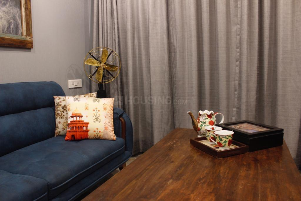 Living Room Image of 1056 Sq.ft 2 BHK Apartment for buy in Chembur for 18300000
