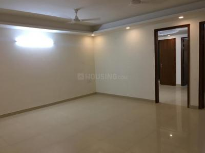 Gallery Cover Image of 1750 Sq.ft 3 BHK Apartment for rent in DLF Regal Gardens, Sector 90 for 25000