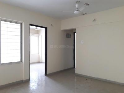 Gallery Cover Image of 1000 Sq.ft 2 BHK Apartment for rent in Hingne Khurd for 15000