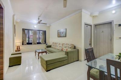 Living Room Image of Oyo Life Mum1829 in Andheri East