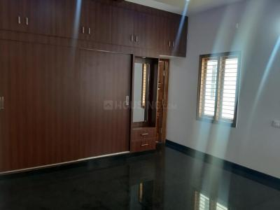 Gallery Cover Image of 1200 Sq.ft 2 BHK Independent House for buy in Budigere for 5800000