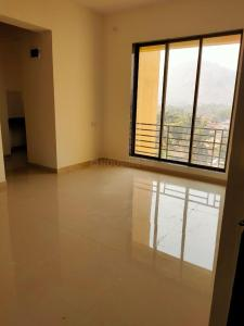 Gallery Cover Image of 580 Sq.ft 1 BHK Apartment for rent in Green, Shilphata for 6000