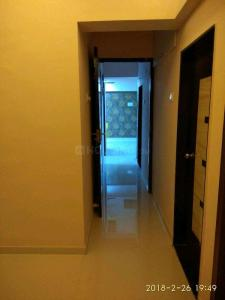 Gallery Cover Image of 999 Sq.ft 2 BHK Apartment for rent in RNA N G Silver Spring, Mira Road East for 25000