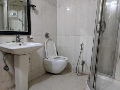 Bathroom Image of Myguest1 in Shipra Suncity
