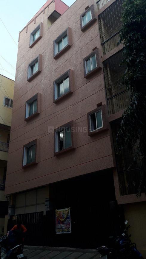 Building Image of Sri Vishnu PG in HSR Layout