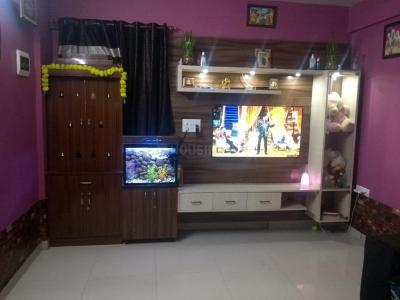 Gallery Cover Image of 715 Sq.ft 1 BHK Apartment for buy in Hongasandra for 3899000