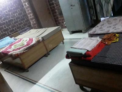 सेक्टर 49 में पीजी 49 सेक्टर 49 के बेडरूम की तस्वीर