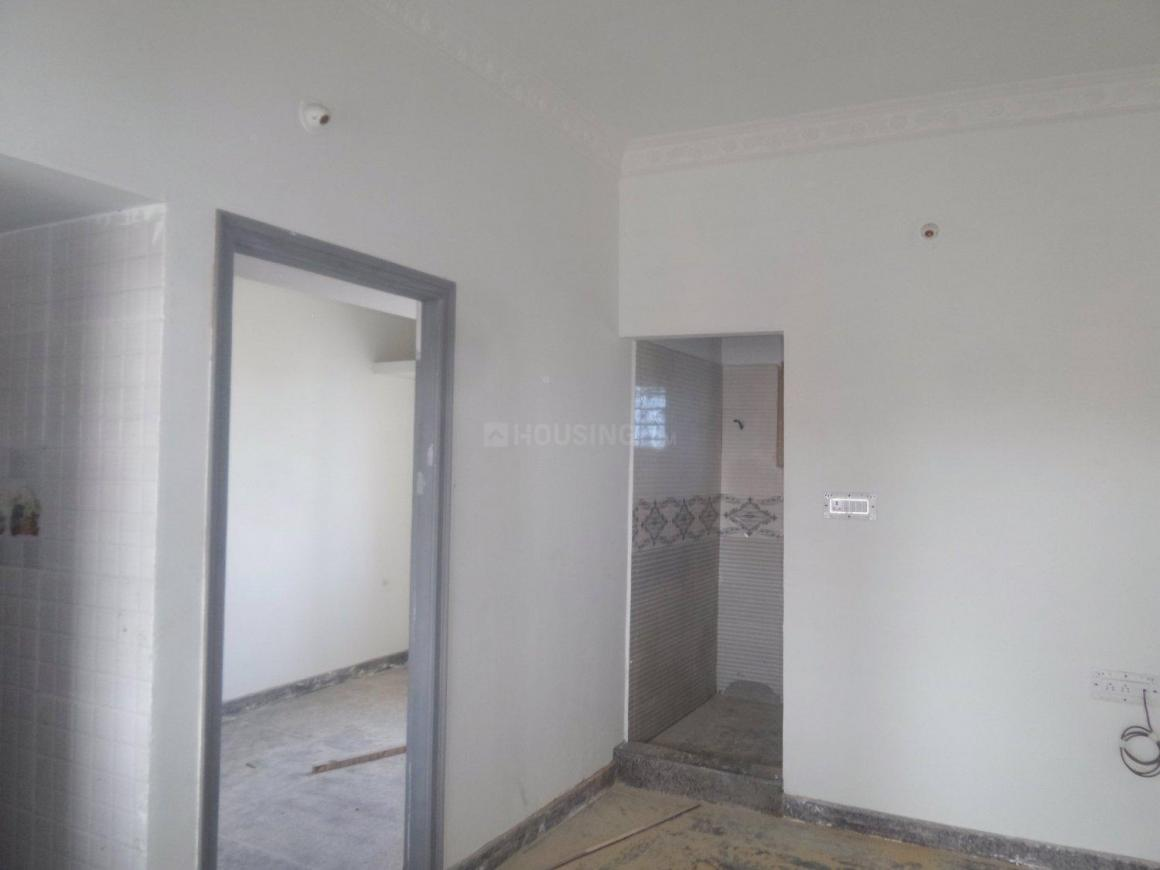 Living Room Image of 450 Sq.ft 1 BHK Independent Floor for rent in Bagalakunte for 6500