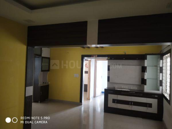 Hall Image of 925 Sq.ft 2 BHK Apartment for buy in Janapriya Arcadia, Kowkur for 3950000