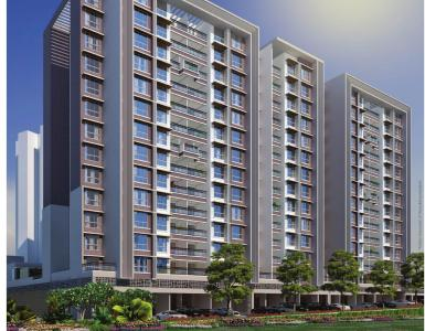 Gallery Cover Image of 1786 Sq.ft 3 BHK Apartment for buy in NIBM  for 9223288