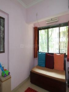 Gallery Cover Image of 1200 Sq.ft 3 BHK Apartment for rent in Chembur for 52000