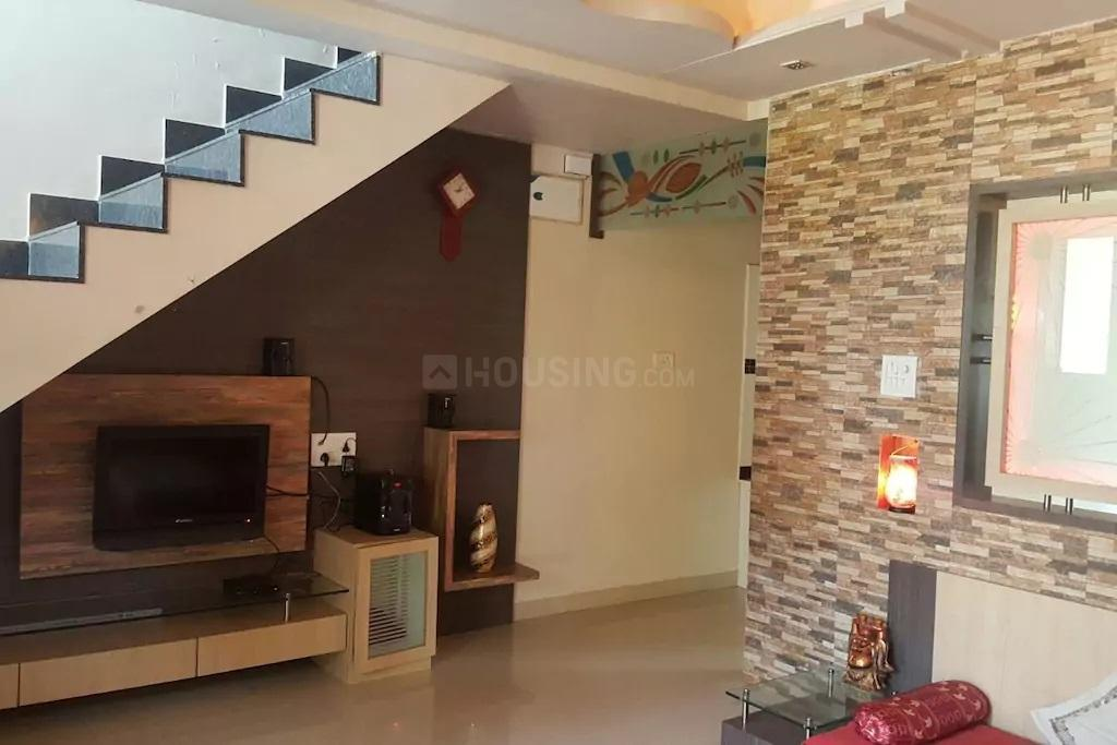Living Room Image of 10000 Sq.ft 4 BHK Villa for rent in Ballygunge for 500000