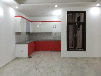 Gallery Cover Image of 1850 Sq.ft 3 BHK Apartment for buy in Saket for 11000000