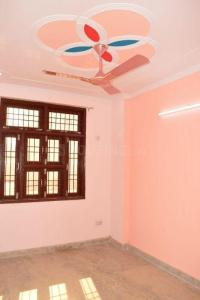 Gallery Cover Image of 1000 Sq.ft 1 BHK Independent Floor for rent in Manglapuri for 11000