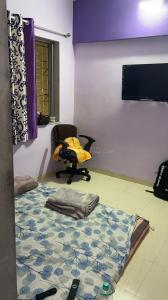 Gallery Cover Image of 300 Sq.ft 1 RK Apartment for rent in Andheri West for 23000