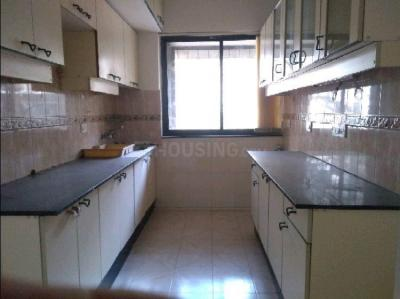 Gallery Cover Image of 980 Sq.ft 2 BHK Apartment for buy in Sangamvadi for 12500000
