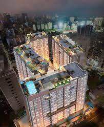 Gallery Cover Image of 1163 Sq.ft 2 BHK Apartment for buy in Platinum Corp Life, Andheri West for 26600000
