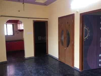 Gallery Cover Image of 1300 Sq.ft 2 BHK Independent Floor for rent in Margondanahalli for 12000