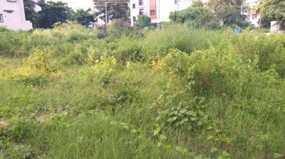 Gallery Cover Image of 1500 Sq.ft Residential Plot for buy in Gnana Bharathi for 9000000