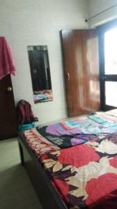 Bedroom Image of Meet House in Pitampura