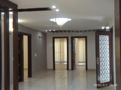 Gallery Cover Image of 2500 Sq.ft 4 BHK Independent Floor for buy in Sector 50 for 17500000