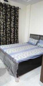 Bedroom Image of PG 4442228 Rajinder Nagar in Rajinder Nagar