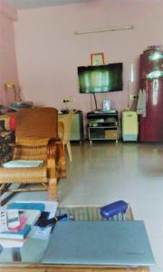 Gallery Cover Image of 1000 Sq.ft 2 BHK Apartment for rent in Tharamani for 18000