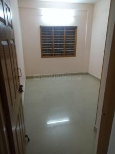 Gallery Cover Image of 1100 Sq.ft 1 BHK Apartment for rent in Kaggadasapura for 12500