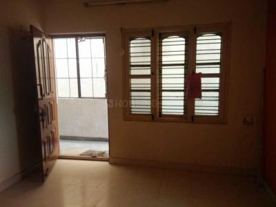 Gallery Cover Image of 600 Sq.ft 1 BHK Independent Floor for rent in Horamavu for 8000