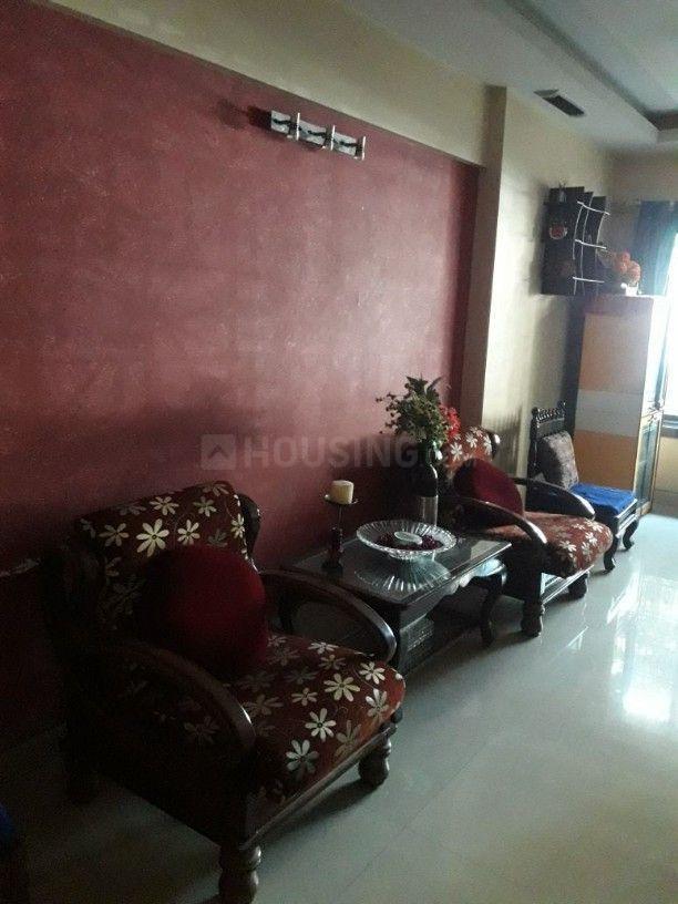 Living Room Image of PG 4036063 Vashi in Vashi