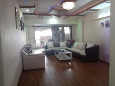 Gallery Cover Image of 1765 Sq.ft 3 BHK Apartment for rent in Giriraj Heights, Kharghar for 40000