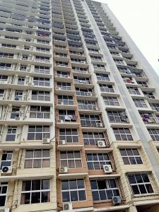 Gallery Cover Image of 1400 Sq.ft 2 BHK Apartment for rent in Goregaon East for 65000