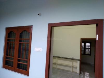 Gallery Cover Image of 800 Sq.ft 2 BHK Independent Floor for rent in Serilingampally for 14000