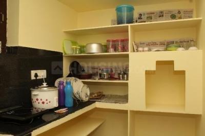 Kitchen Image of 1bhk (g1) In Surender Nest in Uppal