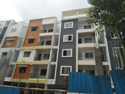Gallery Cover Image of 1070 Sq.ft 2 BHK Apartment for buy in Whitefield for 5000000