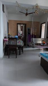 Gallery Cover Image of 1305 Sq.ft 2 BHK Independent House for buy in Friends Pious Aangan, Chandkheda for 6000000