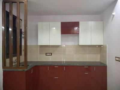 Gallery Cover Image of 700 Sq.ft 2 BHK Independent Floor for buy in Govindpuri for 2350000