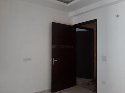 Gallery Cover Image of 450 Sq.ft 1 BHK Apartment for rent in Chhattarpur for 10500