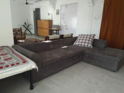 Gallery Cover Image of 1780 Sq.ft 3 BHK Independent Floor for rent in Tingre Nagar for 80000