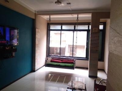 Gallery Cover Image of 1200 Sq.ft 2 BHK Apartment for buy in Kalyan West for 8800000