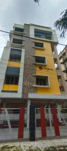 Gallery Cover Image of 1350 Sq.ft 3 BHK Apartment for buy in Bijoygarh for 7000000