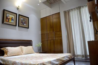 Gallery Cover Image of 1610 Sq.ft 3 BHK Apartment for buy in Wakad for 14500000